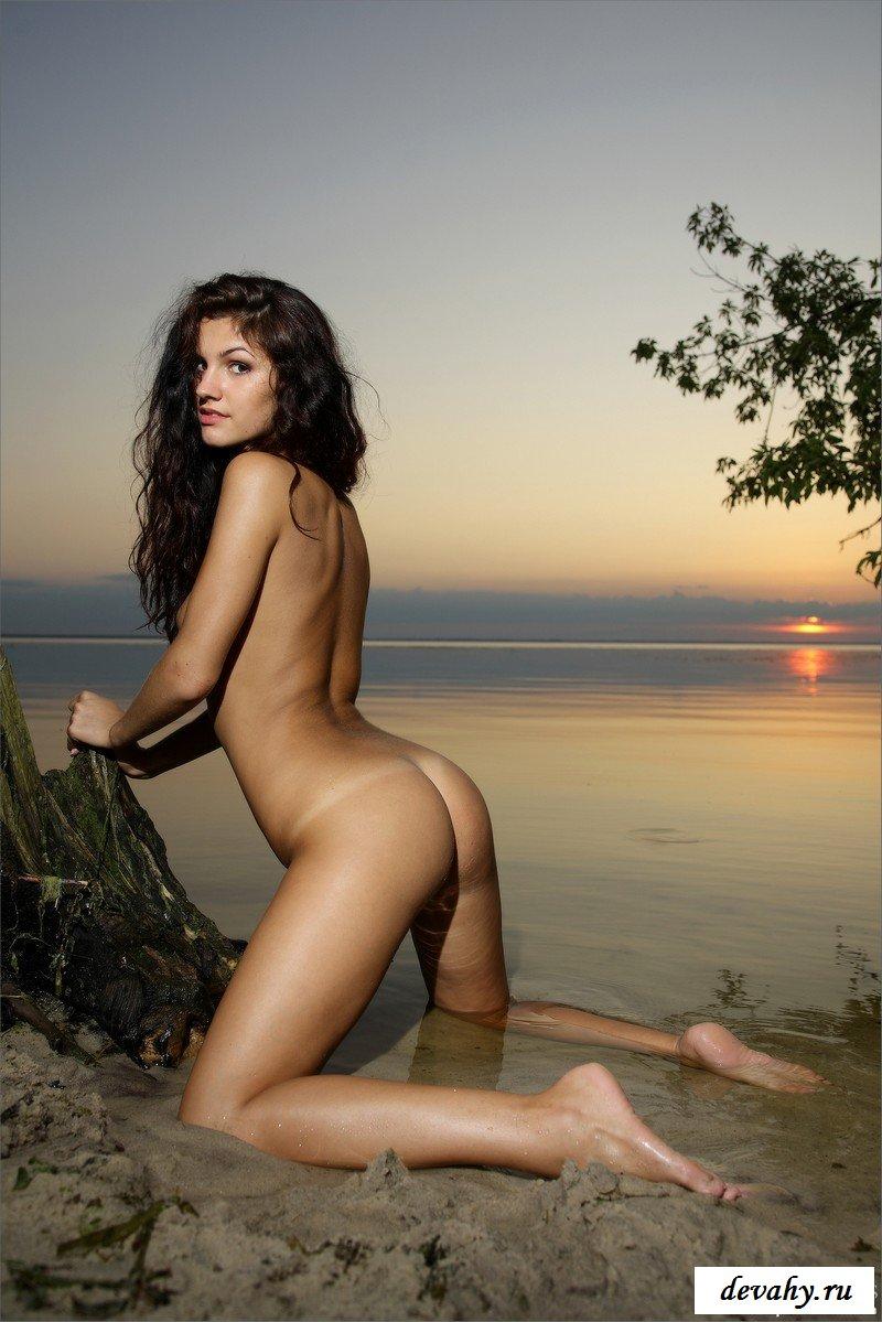 На закате дня смотреть эротику
