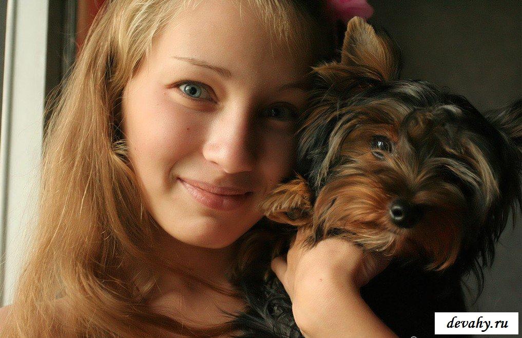 Молодая русская сучка секс фото