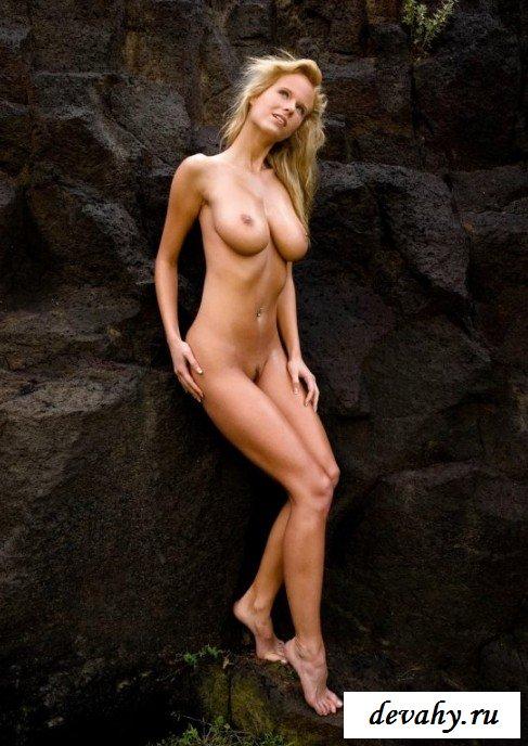 Идеальное тело девушки