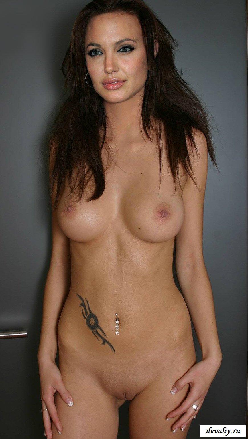 Angelina Jolie Голая Обнаженная Анджелина Джоли фото
