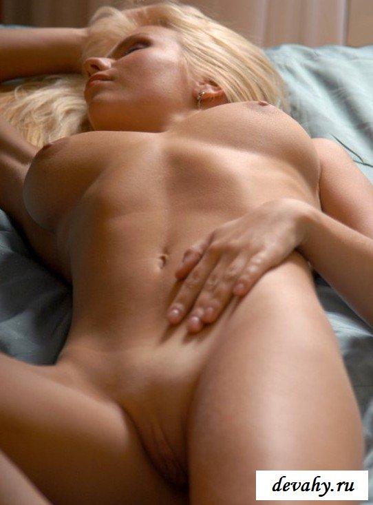 Привлекательная попка сучки
