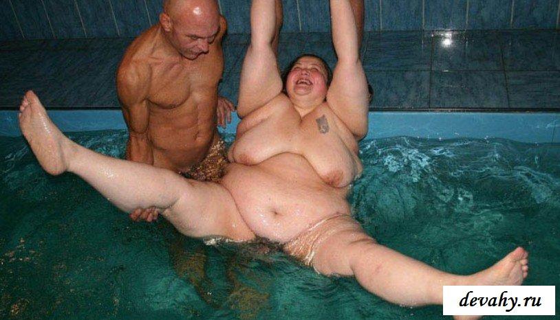 Мамочки дают порно видео толстушку трахают в бассейне рома беркова