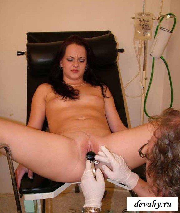 фото голых женщин в больнице