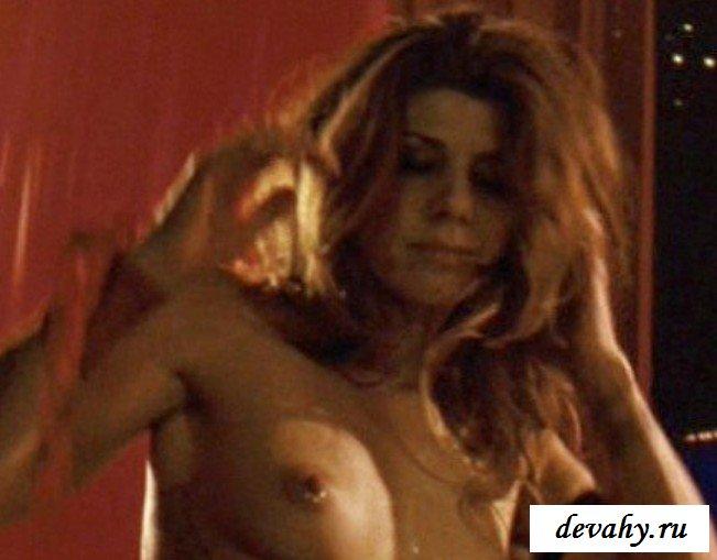 Мариса Томей – сексуальная актриса