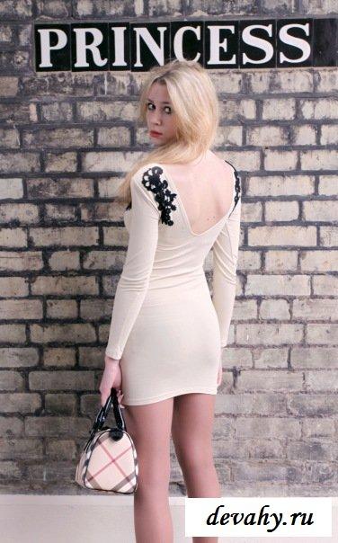 Анна Стрюкова — дочь Анастасии Заворотнюк на фото