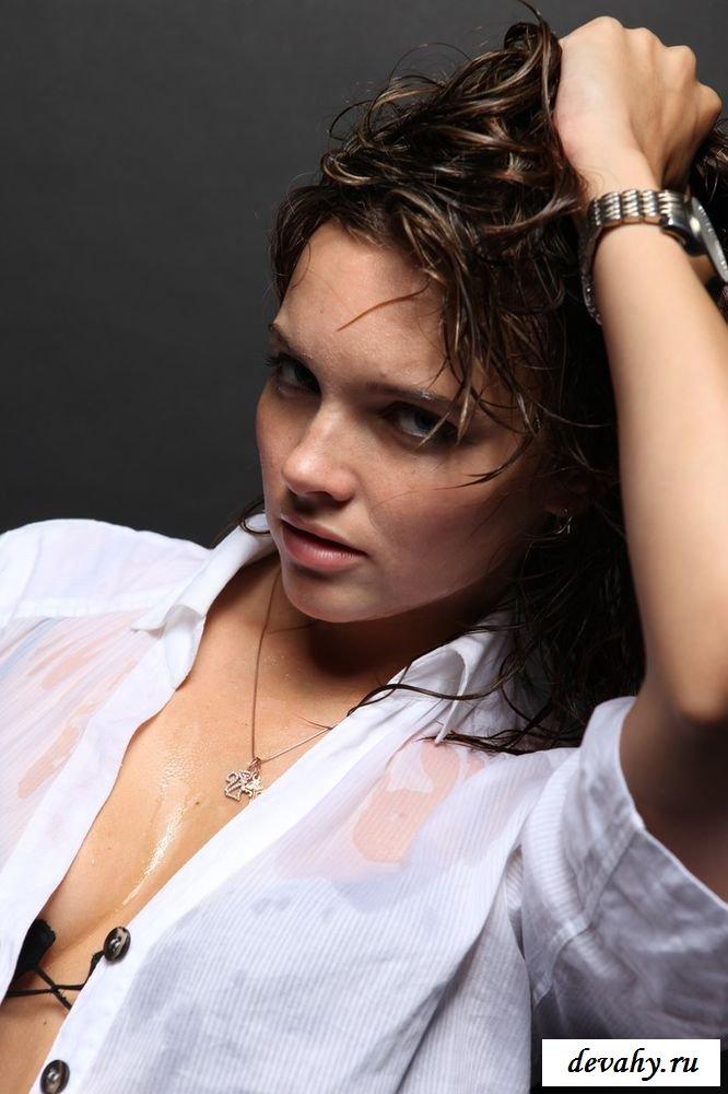 Личные снимки Натальи Земцовой с отдыха
