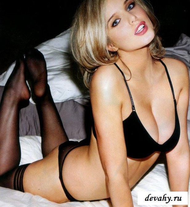 Красивые тела нежных девушек