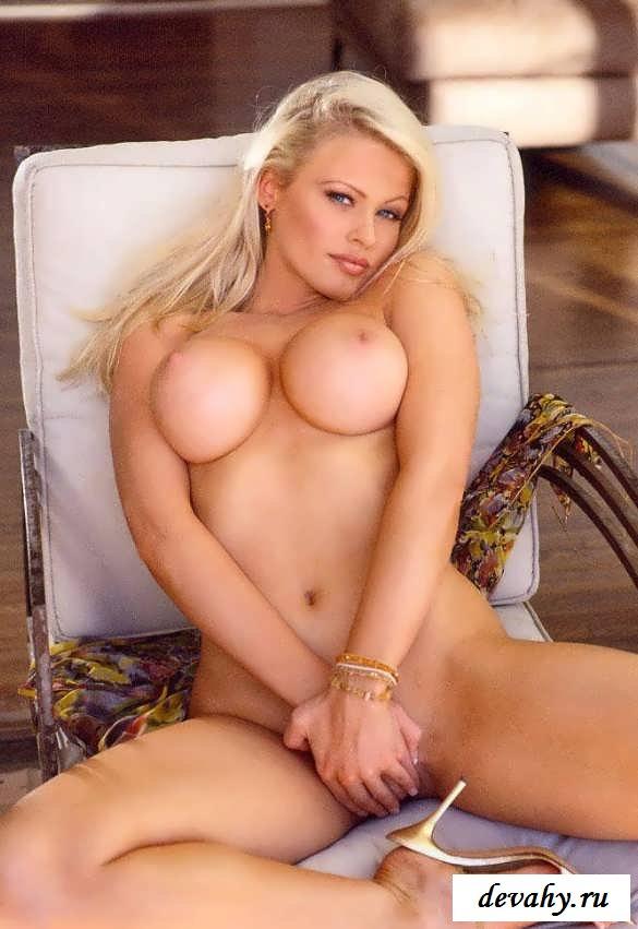 Сексуальное тело Cynthia Lea (15 фото)