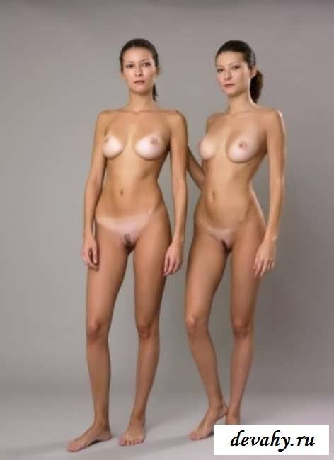 Симпатичная эротика от интересных девушек секс фото