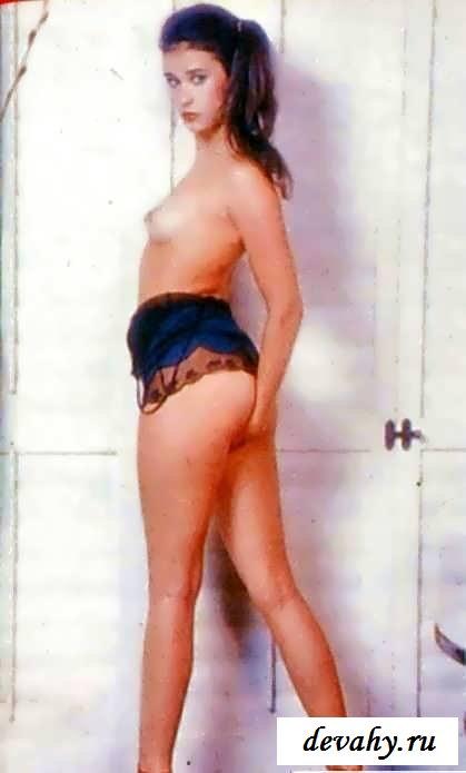 Эротика с актрисой Demi Moore