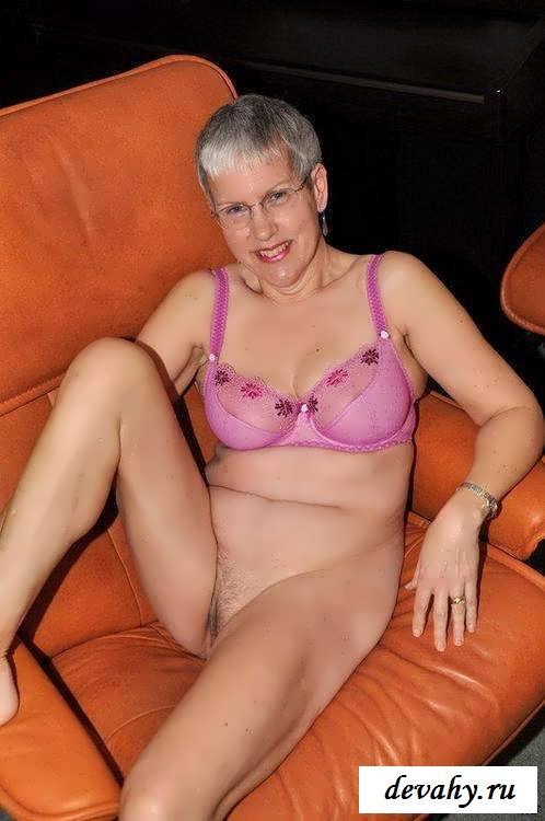 Страшные пезды голых старушке