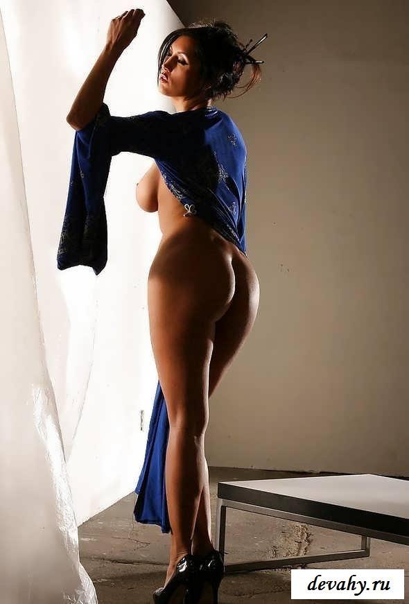 Большие сиськи Dylan Ryder (15 фото эротики)