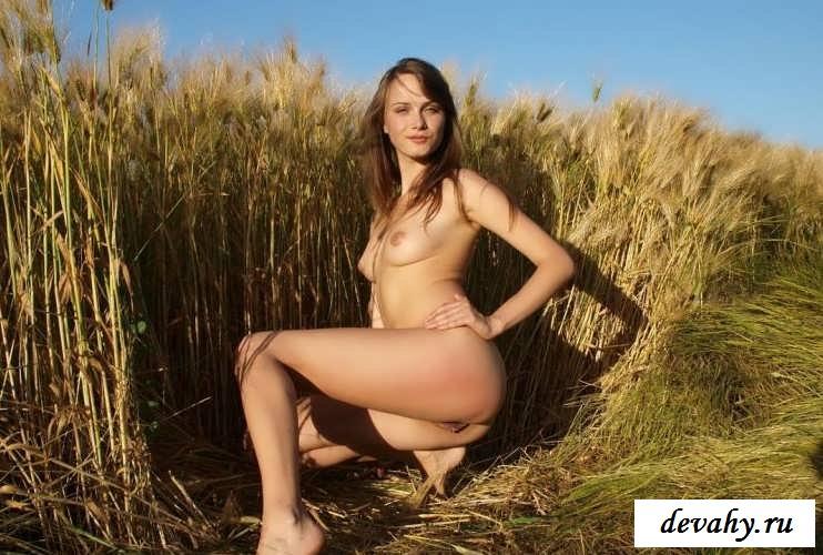 Грациозная жопа симпатичной дивчины (16 картинок в галерее) секс фото