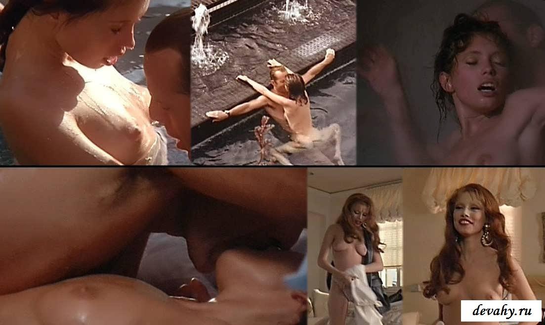 Джейн Марч и Брюс Уиллис – шокирующие кадры  (14 эро картинки)