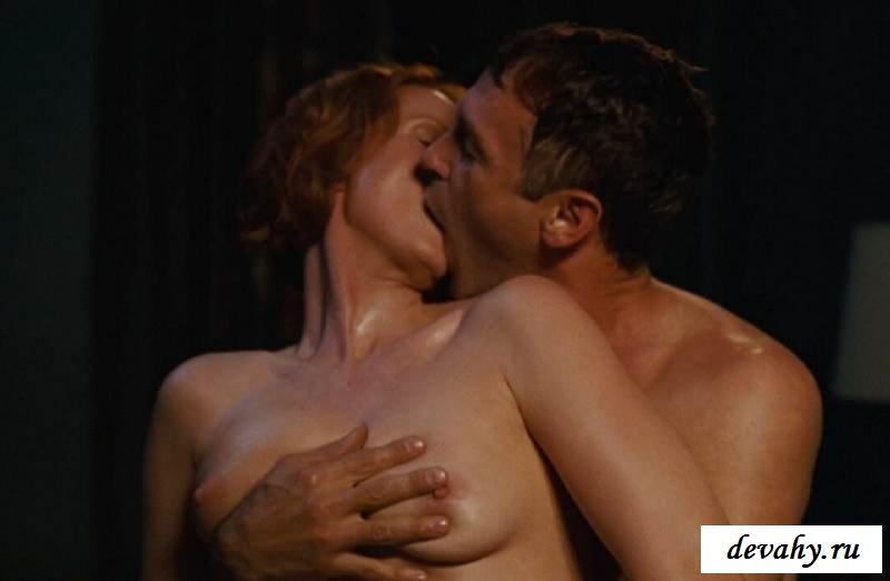 Синтия Никсон обнаженная в фильмах и жизни (16 эротические фотографии)