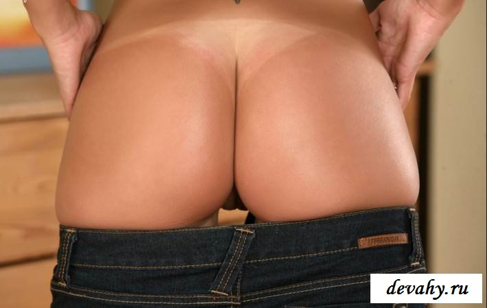 Satin Bloom мулатка с большими голыми дойками (Пятнадцать эро фото)