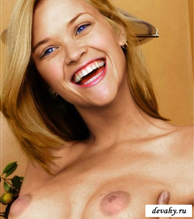 Reese witherspoon porn pics