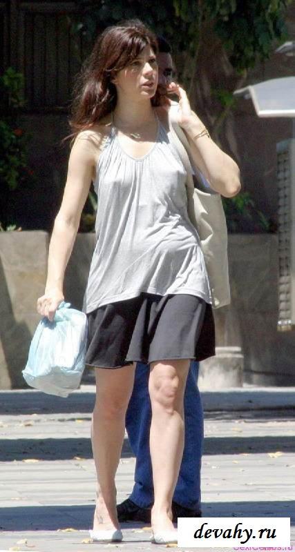 Эротика Marisa Tomei на отдыхе (эротика)