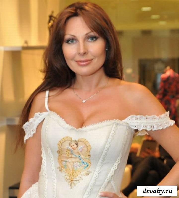 Эротичная порнушка Наталья Бочкарева (15 эротических снимков)