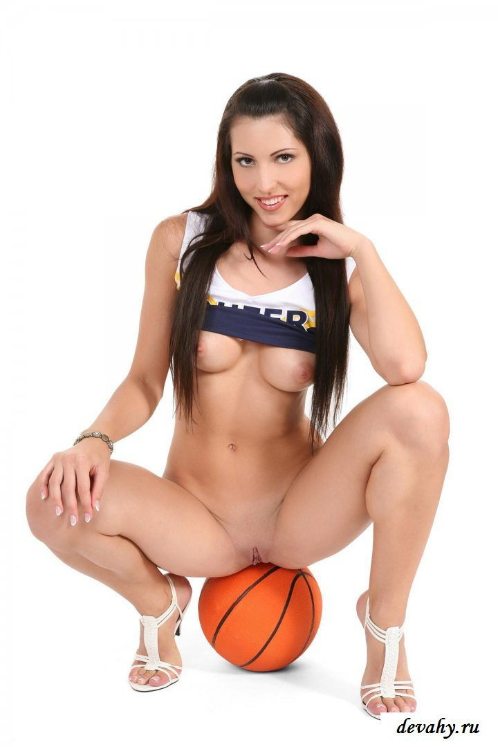 Проститутки которые обожают баскетбол