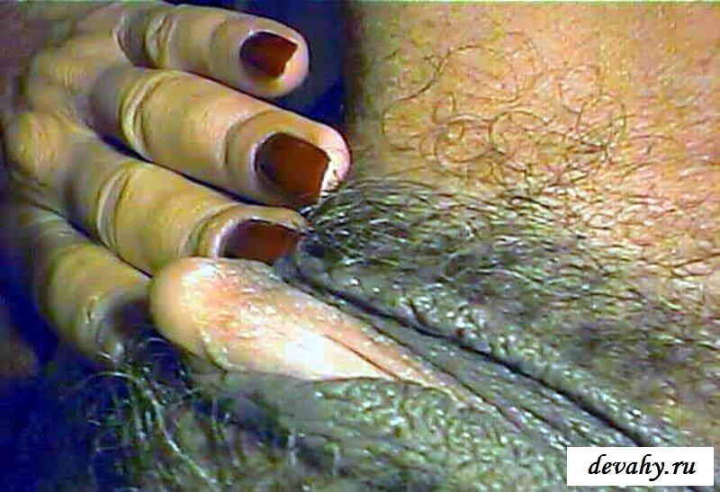 Милая коллекция с женскими вагинами