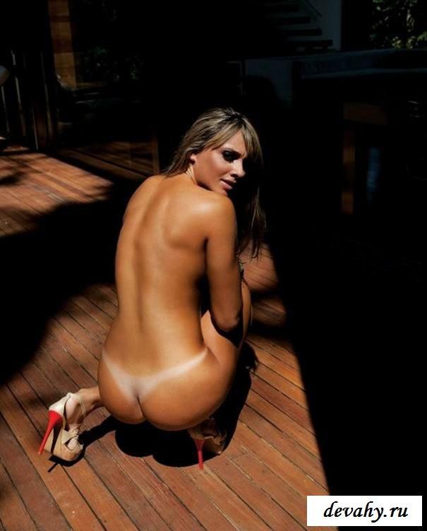 Неимоверная срака раздетой Juliana Salimeni (15 фото эротики) смотреть эротику