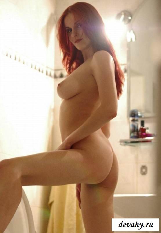 Порнография суки оседлавшей сортир (15 эро фоток)