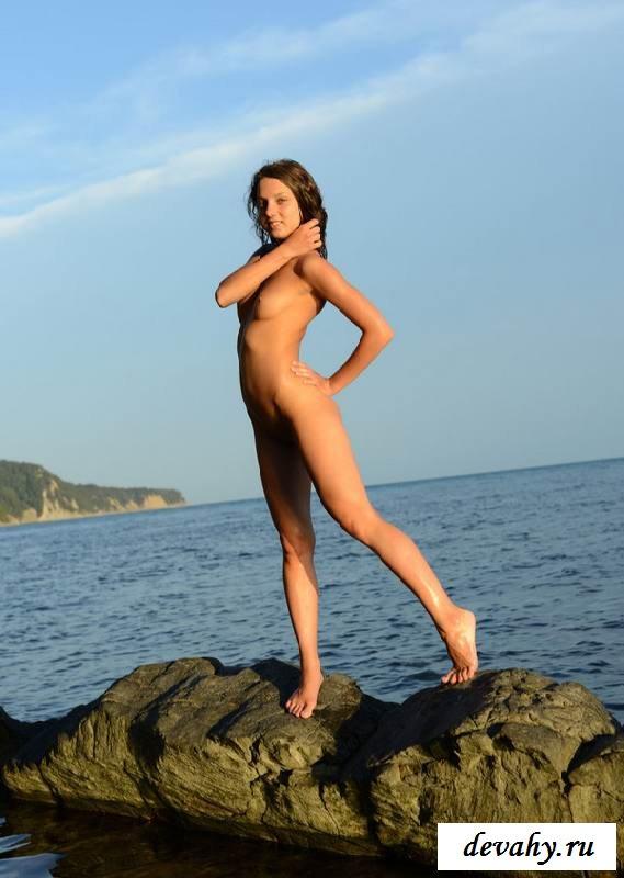 Клубничка сексуальной Foxi Di (15 фото эротики)