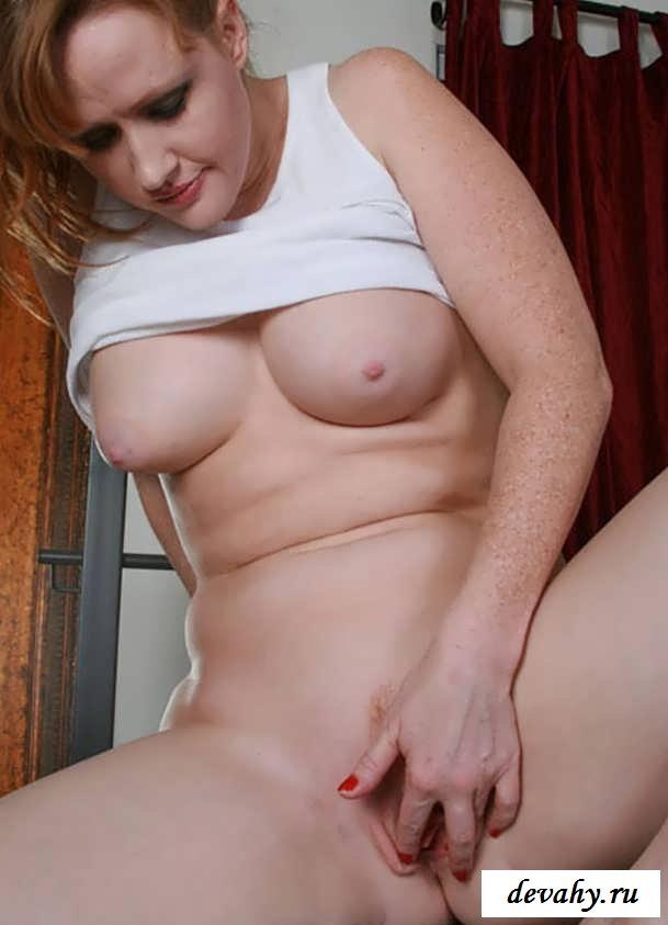 Толстая задница на фото голых пышек (15 эротика)