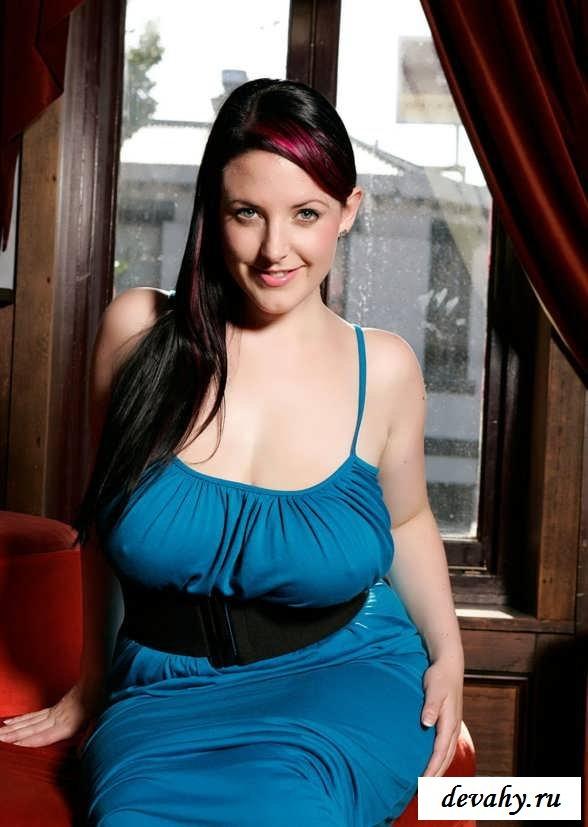 Голая Анджела Уайт (Angela White) (30 фотки эротики) секс фото