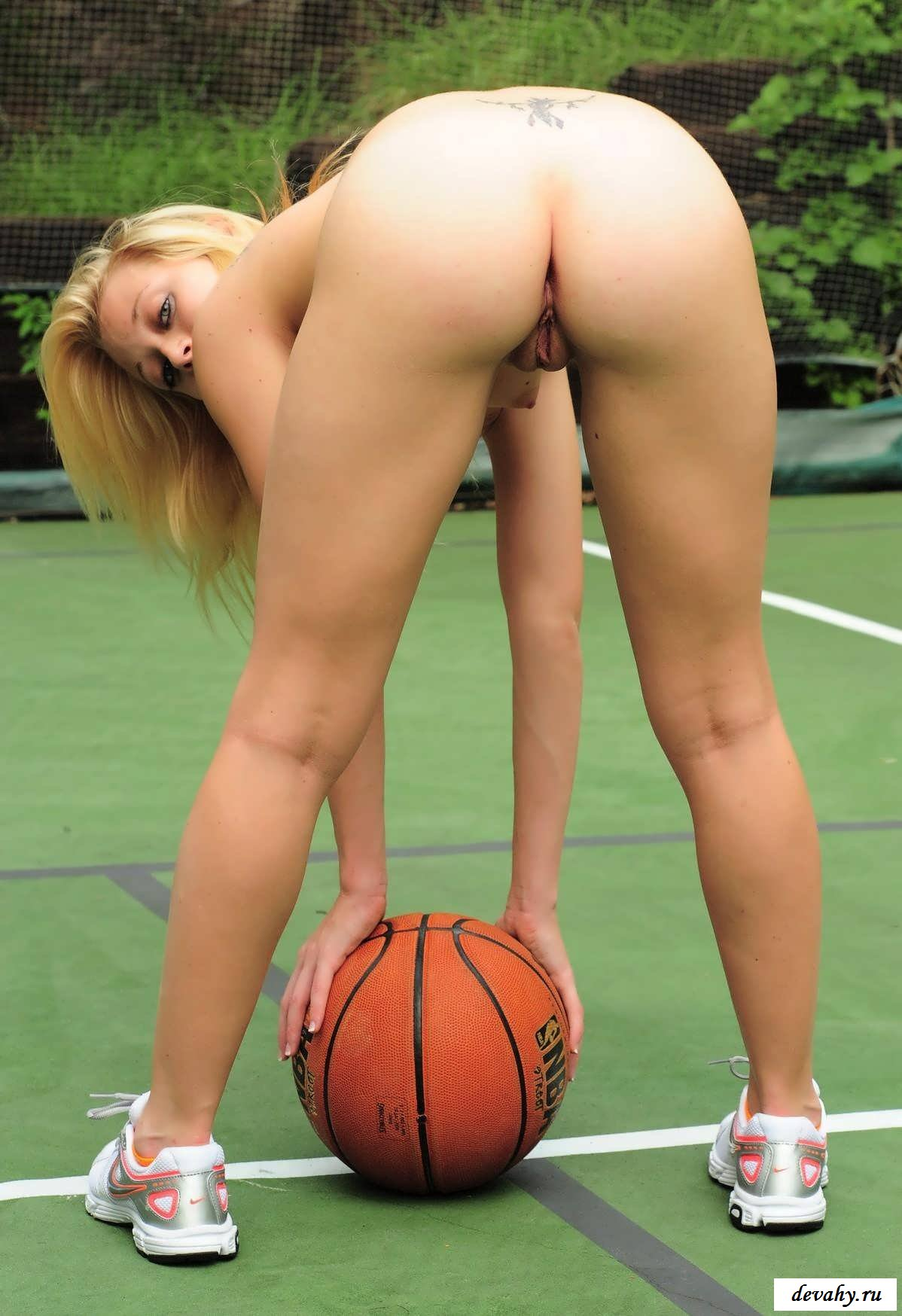 Basketball boobs naked, medicalboys amazing