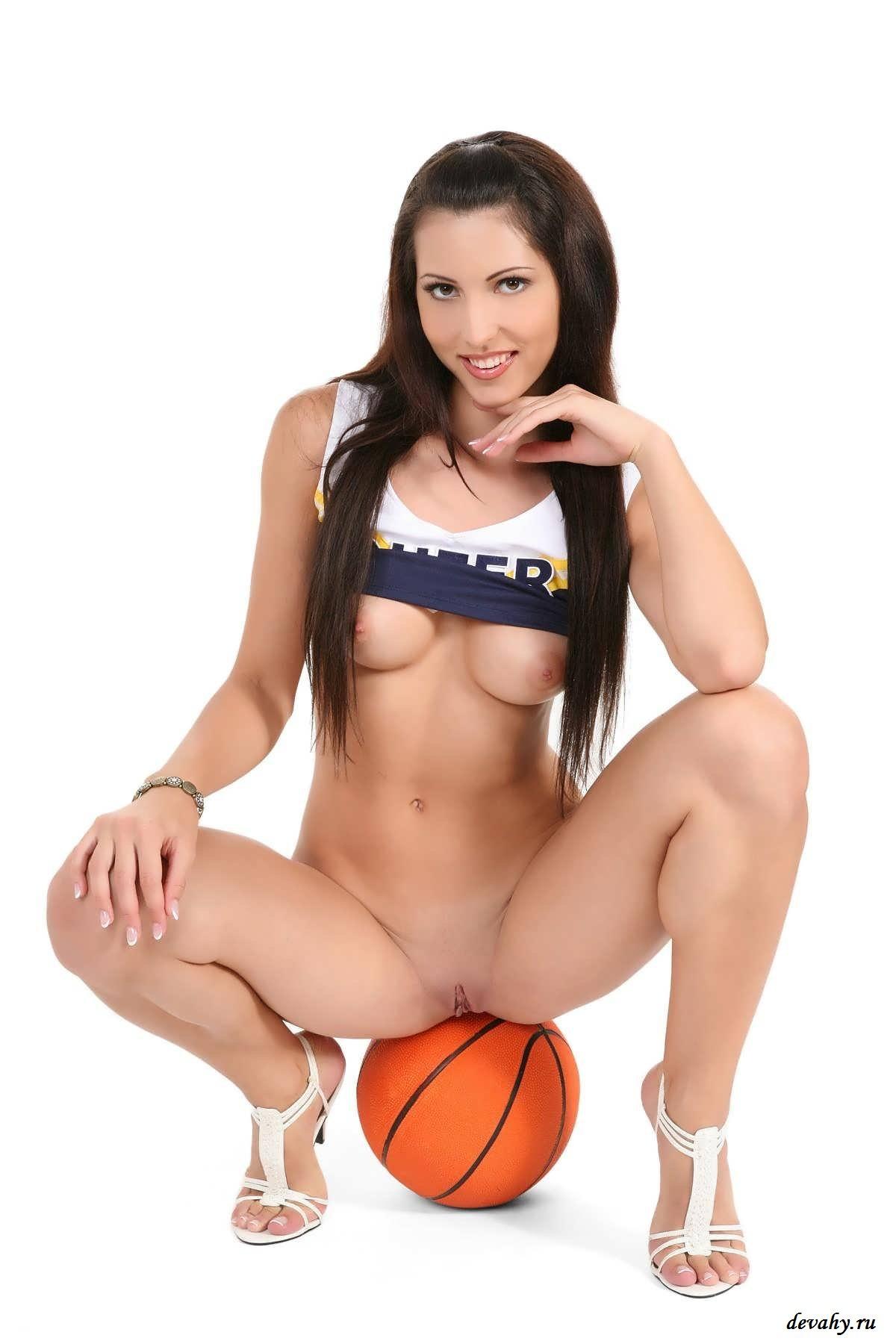 Cheerleader Melissa Vs Britani Knight (paige)