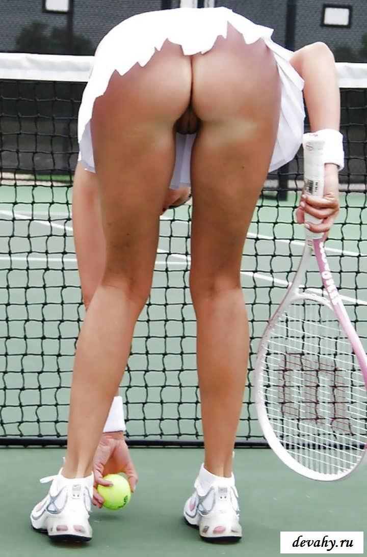 фото пизды спортсменок - 8