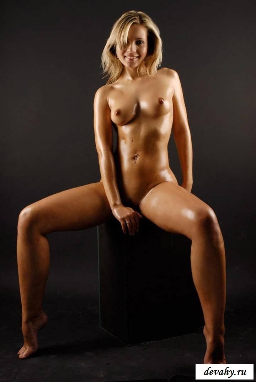 порнофото спортсменок известных