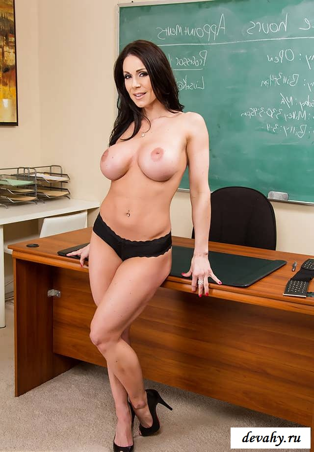 Horny Teacher Punished Wet Cunt Of Sexy Student