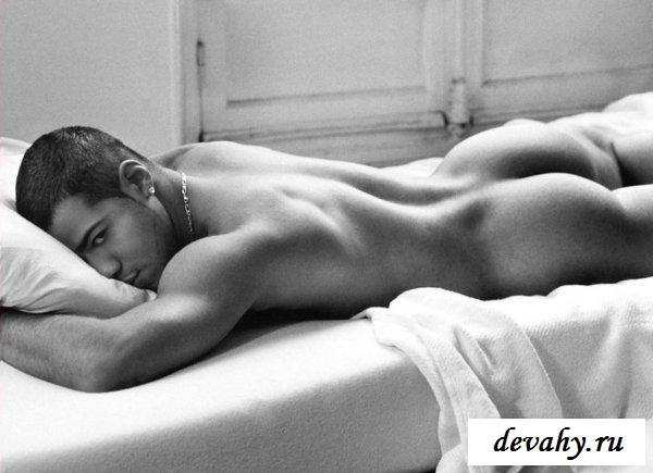 эротика фото голые мужчины