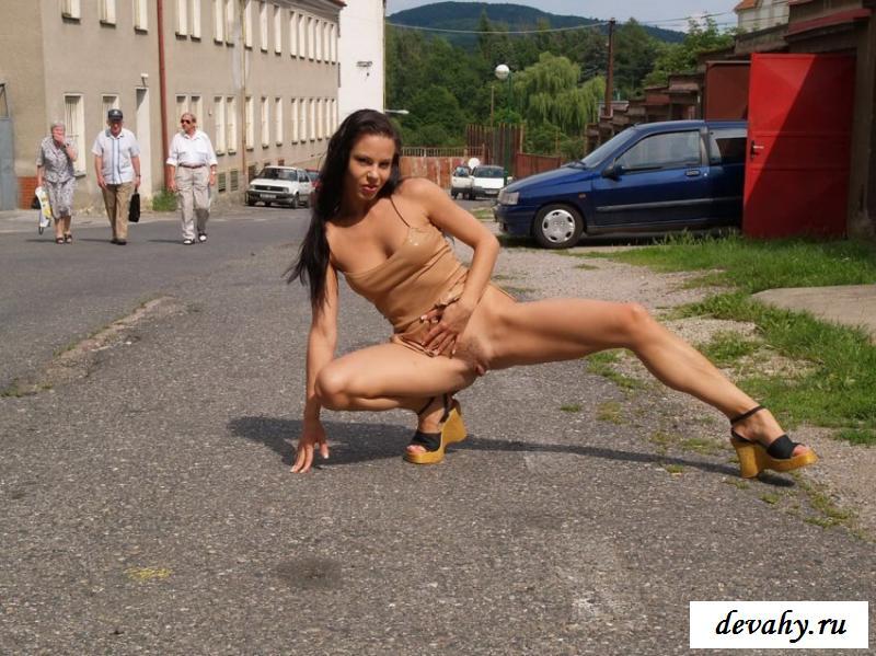 Улице проститутки на девушки