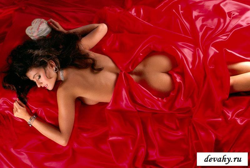 открытки с девушками эротичные - 10