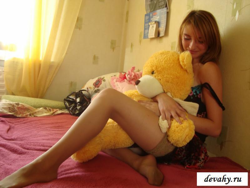 Голые модели из Курска – снимках курской порнухи