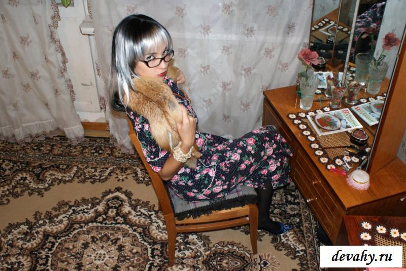 Голые девушки из Энгельса – фото энгельской эротики