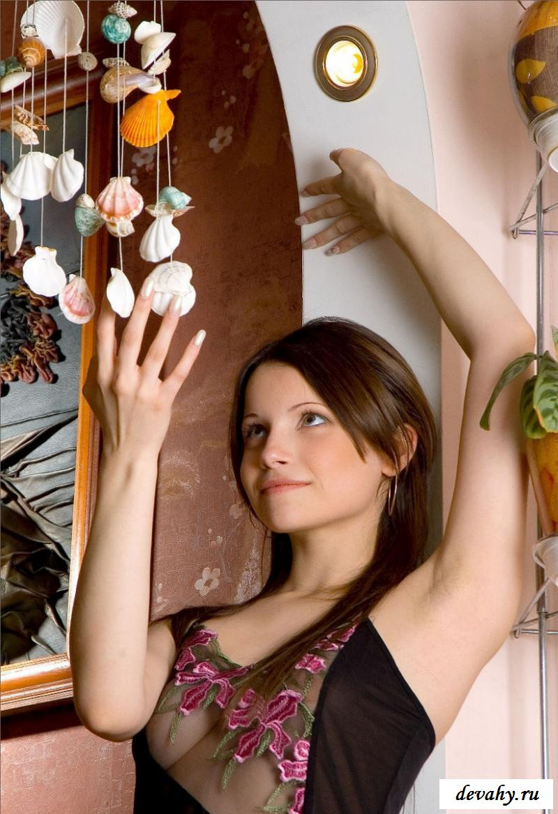 Голые девушки из Ноябрьска – фото ноябрьской эротики