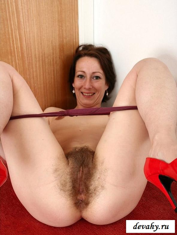 Порно фото пожилых волосатых пизд присоединяюсь
