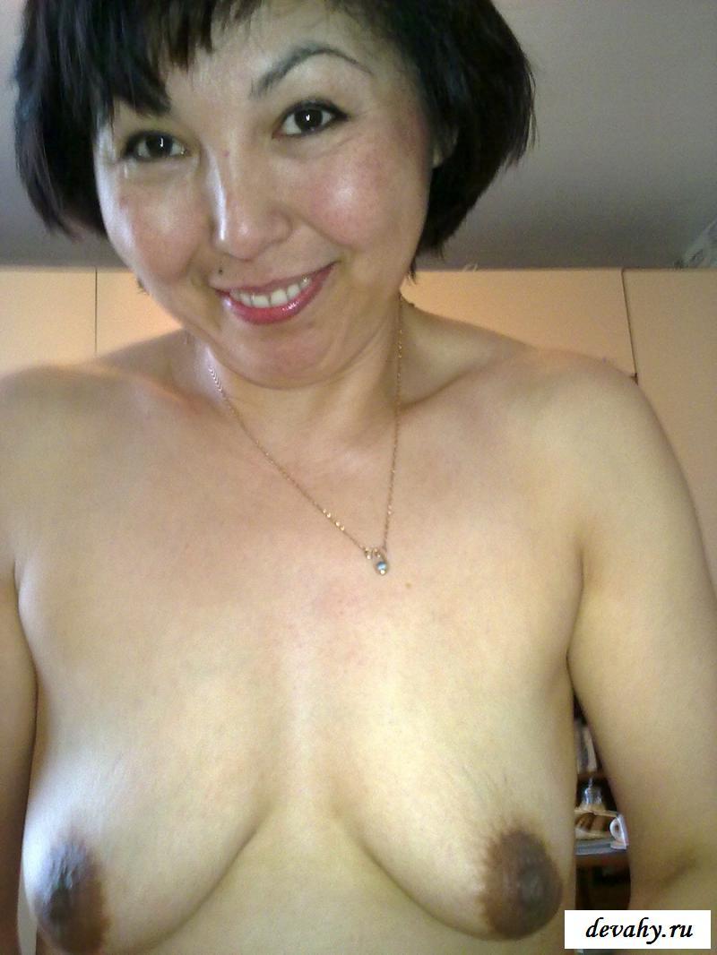 Фото голых казашек женщин