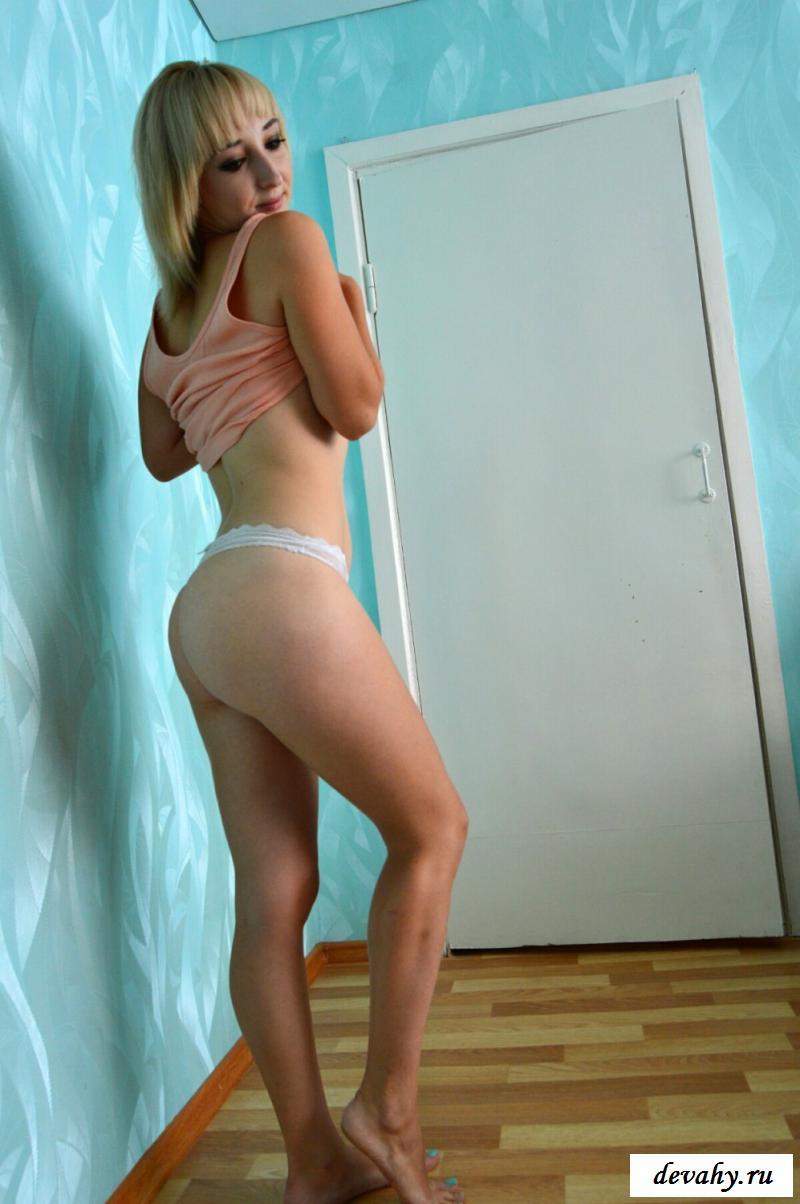 Голая поблядушка в социальной сети секс фото