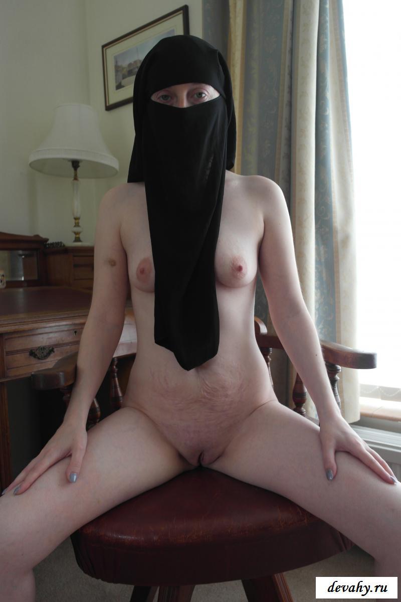 Голое тело возрастной исламки (картинки)