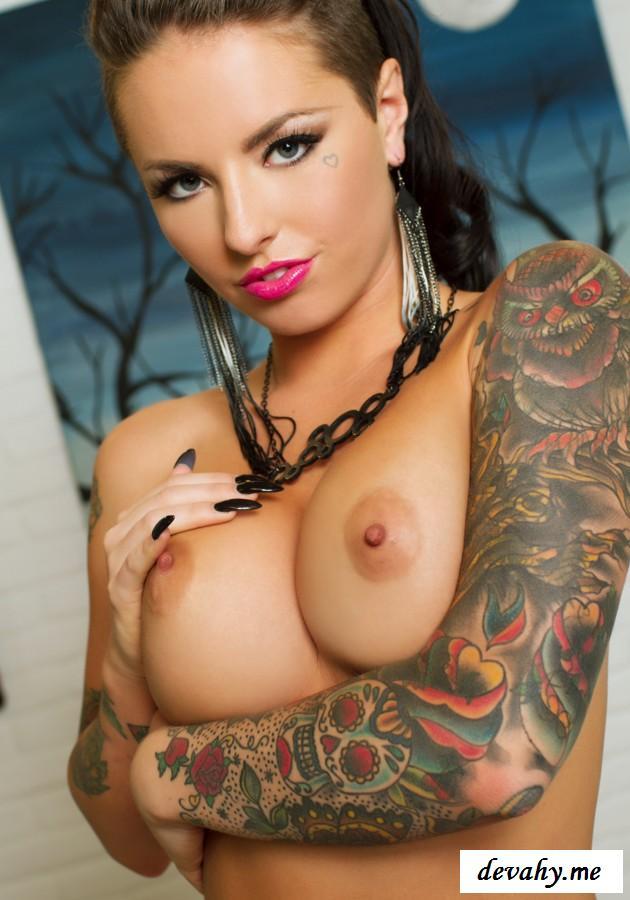 Christy Mack 6