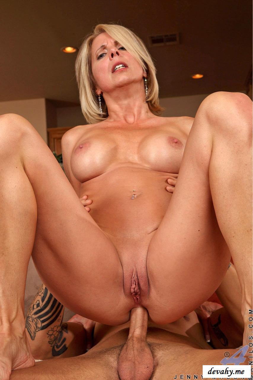 Milf Porn Pic