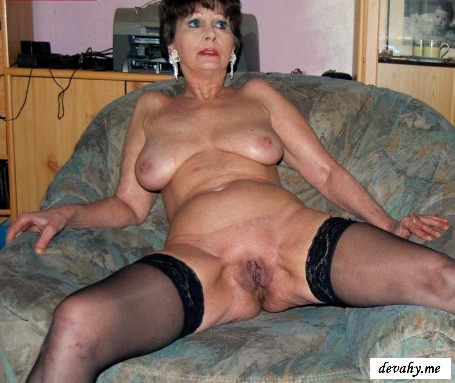 Nudist XXX Porn